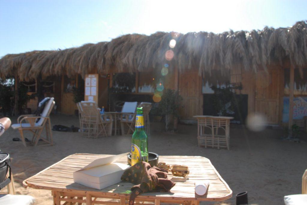 Lokalny bar