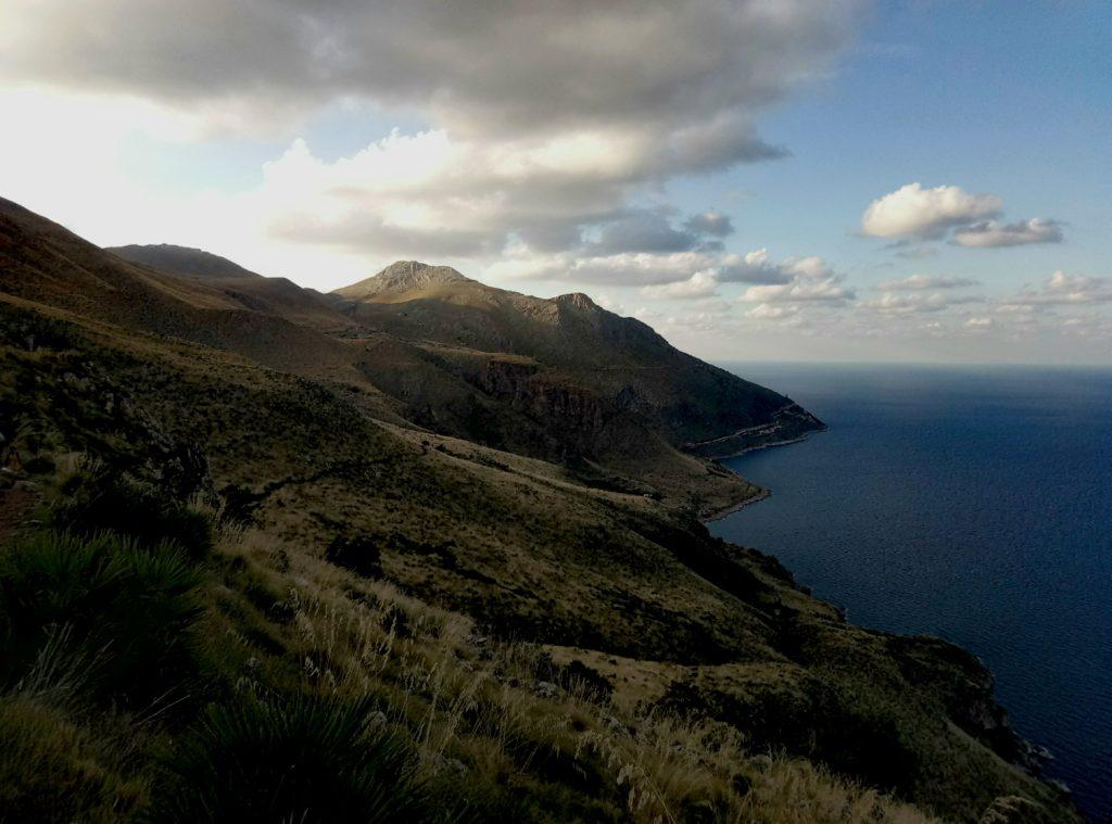 Rezerwat Lo Zingaro
