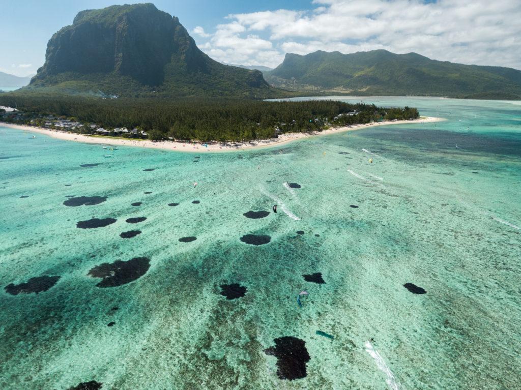 Mauritius, Ocean Indyjski