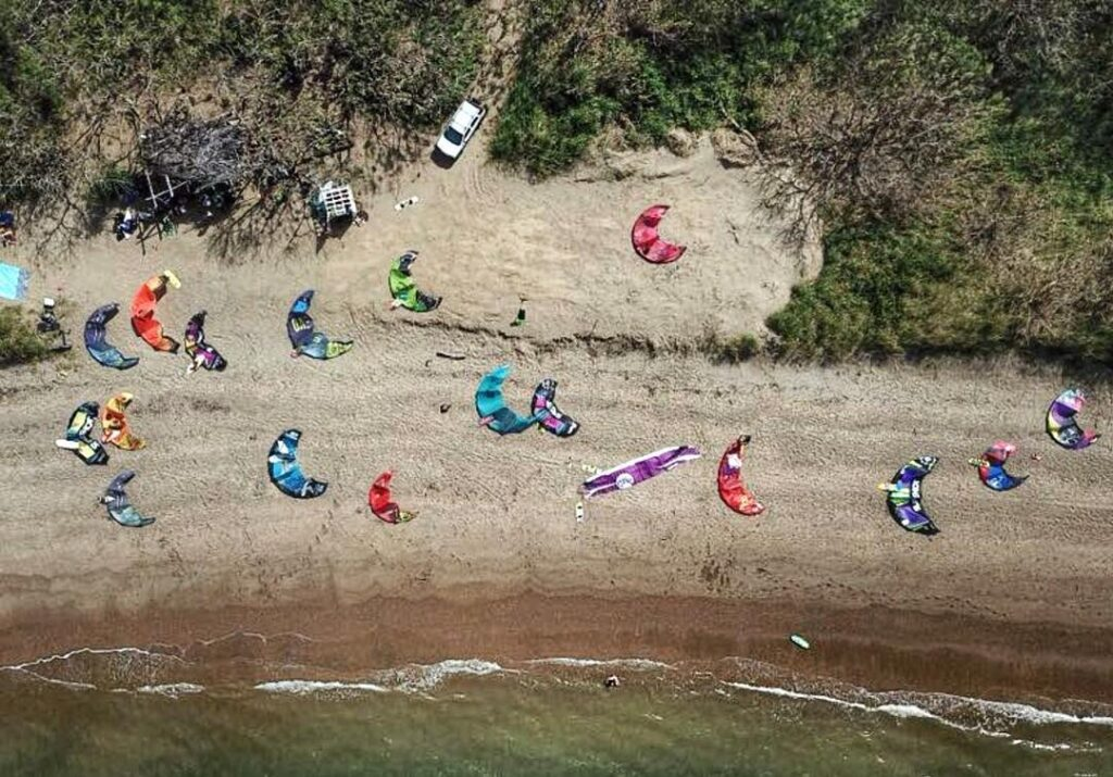 Playa Copal - Kostaryka